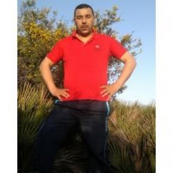 fouad48, Algeria