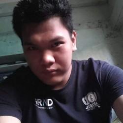 Reiden29, 19910906, Iloilo, Western Visayas, Philippines