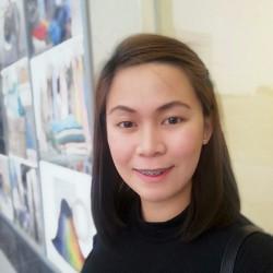 Jen1990, 19900823, Angeles, Central Luzon, Philippines