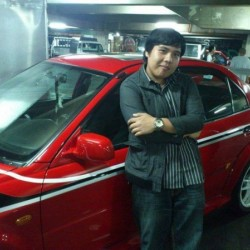 IceFox43, Philippines