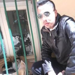 melizio, Algeria