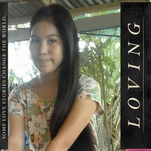 Asian love seeking woman