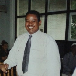 RobertoMoestar, Paramaribo, Suriname